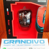 Mouse Rexus Gaming Rx107 Wireless