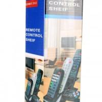 Jual Remote Organizer tempat penyimpanan remote control AC TV Elektronik Murah