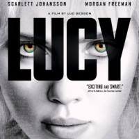 Lucy (Blu-ray + DVD + DIGITAL HD)