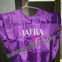 jafra apron celemek masker make up