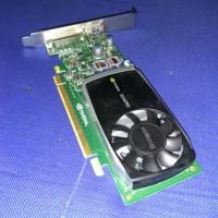 VGA Render Nvidia Quadro 600