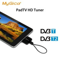 harga Tv Tuner Android My Gica Pad Android Tv Tuner For Smartphone Tablet Tokopedia.com