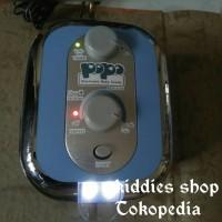 Jual mesin ayunan bayi listrik merk popo Murah