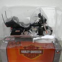 harga maisto 1:18 harley davidson 2013 FLHTK electra glide ultra limited Tokopedia.com