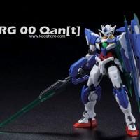 Bandai 1/144 RG 00 Qan[t] Qanta Quanta Gundam