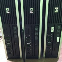 Obralll Cpu Hp pro8000 ULTRASLIM 3,0GHZ/2GB/160-250GB MULUSSSSSS