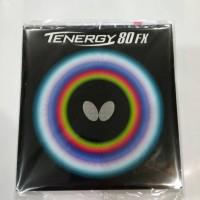 harga Karet / Rubber Bat Pingpong / Tenis Meja Butterlfy Tenergy 80fx Tokopedia.com
