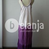 harga Baju Daster Panjang Bali Gradasi Kelereng Oleh Oleh Khas Bali Tokopedia.com