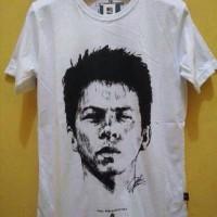 113 Sketsa Ariel T-shirt GRLT Ariel / Kaos Baju Greenlight Ariel