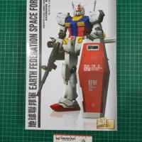 RG 1/144 RX-78-2 Gundam Ver Ka