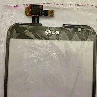 Touchscreen Lg Optimus  G Pro E988 Original / Layar Sentuh
