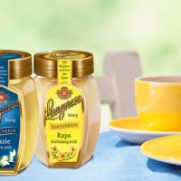 Langnese Honey Products - Madu Import German Langnese