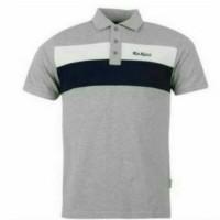 Polo shirt/kaos berkerah/baju pria KICKERS