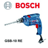 Bosch GSB 10 RE Zoom