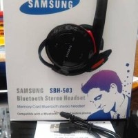 Headset / Earphone Bluetooth Samsung BH-503