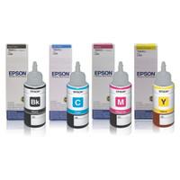 Tinta Epson L Series L110/L210/L310/L350/Etc (Black)