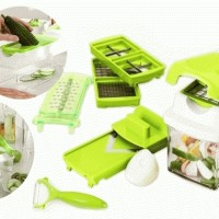 Alat Potong Serba Guna/Nicer Dicer Plus - As Seen on TV/Chopper,Slicer