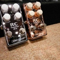 Xotic RC Booster Scott Henderson Signature, limited edition