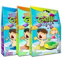 Gelli Baff Change Colour