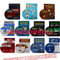 Paket Bundle PLR Indo Paling Best Seller - Limited Time Offer