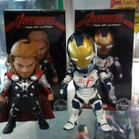 Ironman Legion & Thor (Kidslogic) - Avengers Team