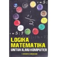Logika Matematika untuk Ilmu Komputer- by F Soesianto dan Djoni Dwijon
