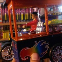harga Mainan Gerobak Bakso Dorong (With Light And Sound) Murah Unik Tokopedia.com