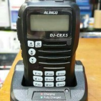 HT ALINCO DJ-CRX5 / DJ-CRX 5 ( DUAL BAND )