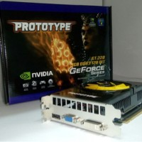 vga prototype GT220 1gb 128bit