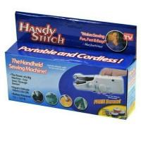 Jual Handy Stitch/ portable cordless Hand Sewing/ mesin Jahit mini kecil Murah