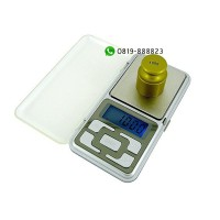 Pocket Scale MH Series timbangan digital