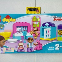 LEGO DUPLO Doc McStuffins' Pet Vet Care 10828 Disney Junior