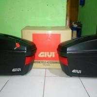 Box Givi E22