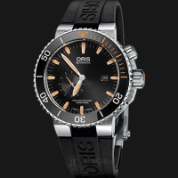 Oris Carlos Coste Limited Edition IV 743 7709 7184 SET RS 4 26 34TEB