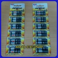 ABC Baterai A3 Baterai AAA Batere A3 Batere AAA For Remote AC