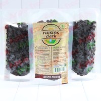 Raisins Dark Trio Natural 225 gram