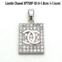 harga Liontin Chanel XP750P-DJ Tokopedia.com
