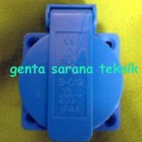 Stop kontak / Socket AC Mesin Genset