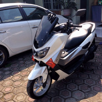 WindShield Yamaha NMAX Special Edition 50 Cm + Speacer