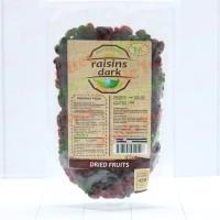 Raisins Dark Trio Natural 450 gram