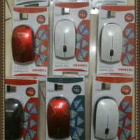 mouse wireless slim brand acer / toshiba / asus/ hp