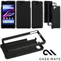 SALE!!! CASE-MATE Tough Sony Xperia Z1 Compact Original [DIJAMIN]
