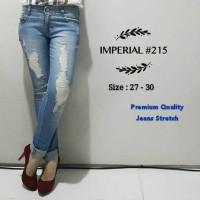 Harga celana jeans imperial j215 size 27 30 jeans | Pembandingharga.com