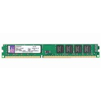 Kingston RAM PC DDR3 PC12800 1600MHz 8Gb