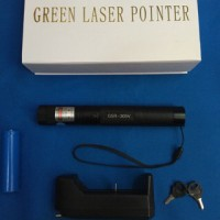 GREEN LASER POINTER 303V