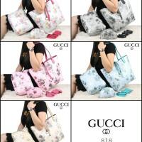 Tas Gucci Blossom Bolbal RF818