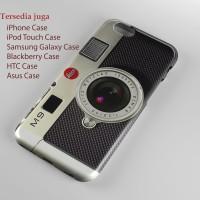 leica m9 camera Hard case Iphone case dan semua hp