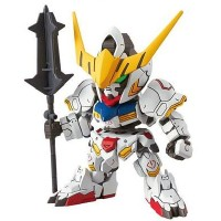 Bandai SD Ex-Standard 010 Barbatos Gundam