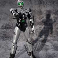 Action Figure Kamen Rider SHF Shadowmoon Renewal