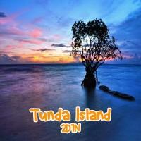 [Open Trip] Pulau Tunda